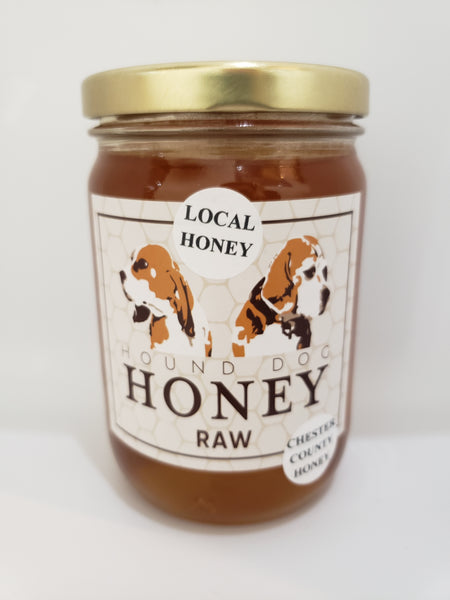 1 Pound Local Chester County Pa Honey