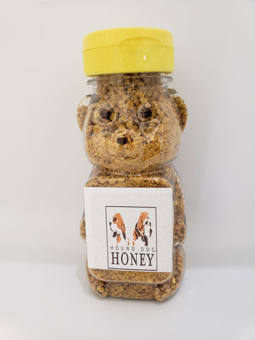 Bee Pollen 112 Grams