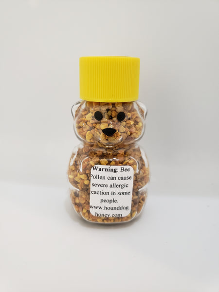 Bee Pollen 28 Grams