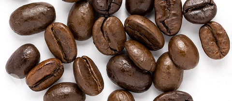 50/50 Colombian Select Coffee