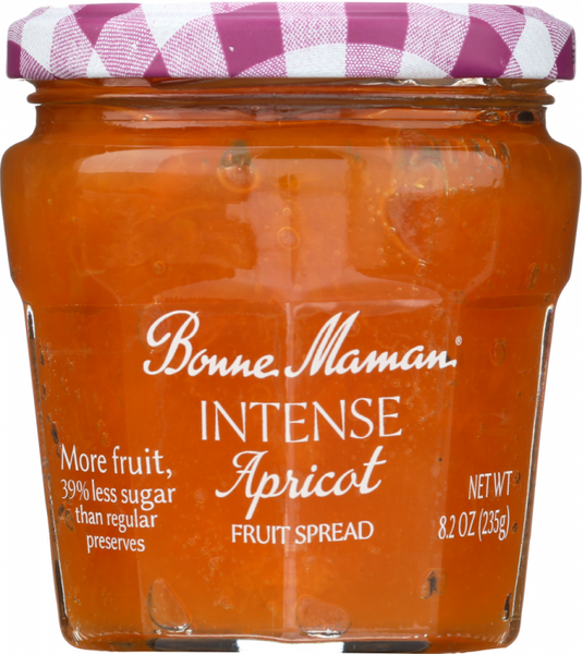 Bonne Maman Intense Apricot Fruit Spread