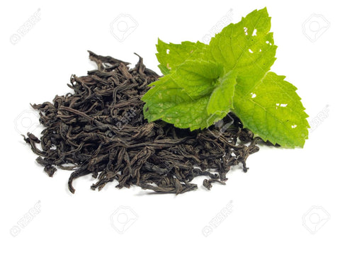 Black Mint Tea