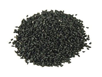 Whole Black Onion Seed