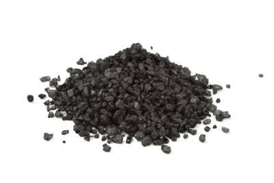 Volcano Black Sea Salt