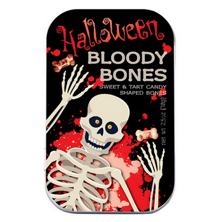 Bloody Bone Tin