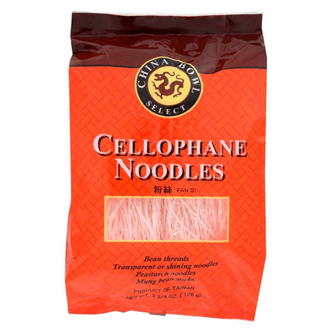 China Bowl Cellophane Noodles