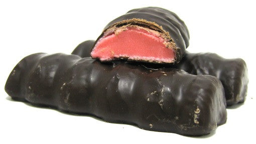 Chocolate Covered Cherry Marshmallow Twist