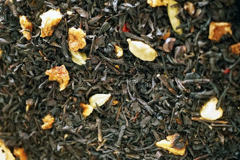 Chocolate Orange Black Tea