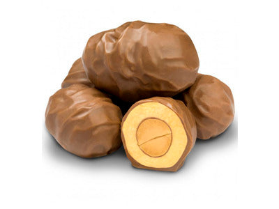 Deluxe Chocolate Peanut Butter Peanuts