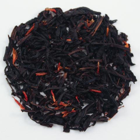 Cranberry-Vanilla Black Tea
