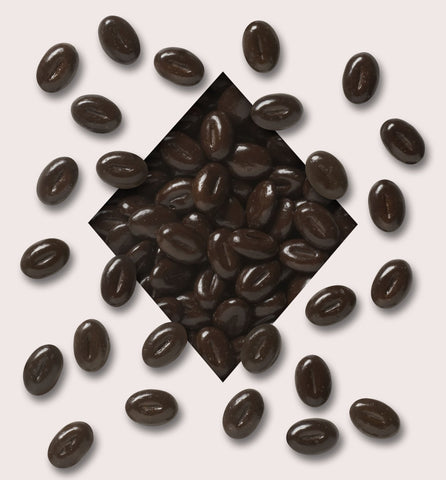Dark Chocolate Danish Mocha Beans