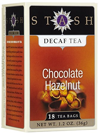 Decaf Chocolate Hazelnut