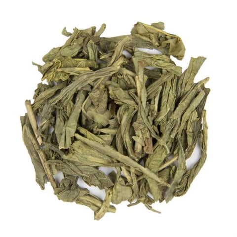 Decaf Organic China Green Tea