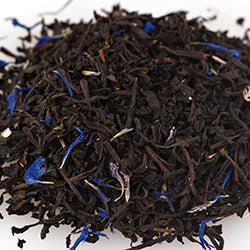 Earl Grey A La Creme- Black Tea