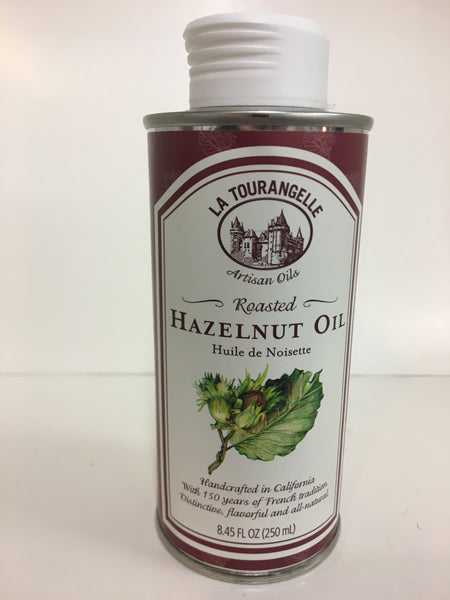 La Tourangelle Roasted Hazelnut Oil