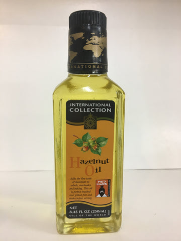 International Collection Hazelnut Oil