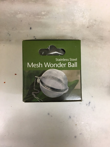 2 inch Mesh Wonder Tea Strainer Ball