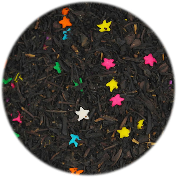 Black Tea Kaleidoscope
