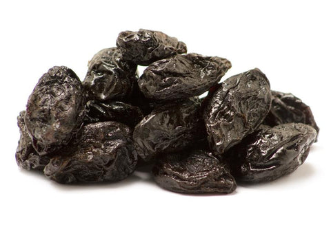 Large Prunes with Pits