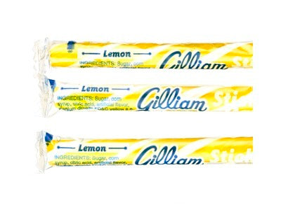 Lemon Sticks ($0.39 each)