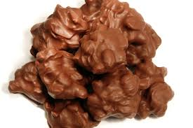 Sugar Free Asher's Milk Chocolate Peanut Clusters