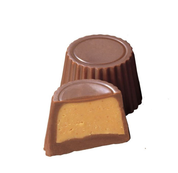 Sugar Free Asher's Milk Chocolate Mini Peanut Butter Cups
