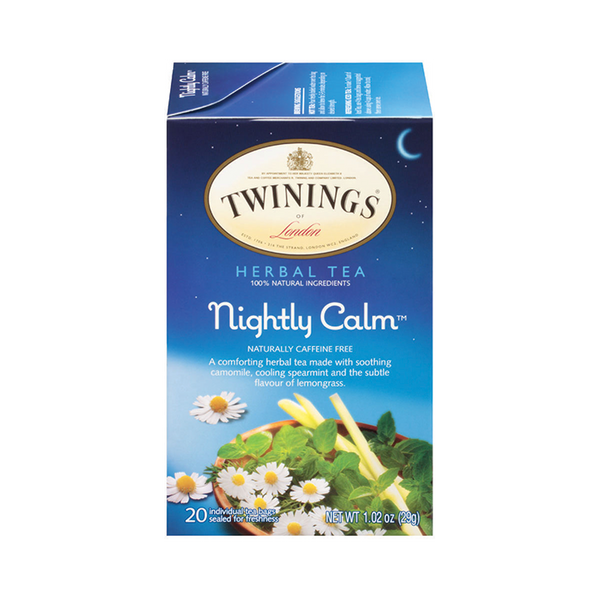 Twinings Nightly Calm