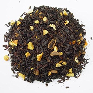 Cinnamon Orange and Spice Black Tea