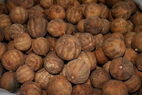 Dried Persian Limes