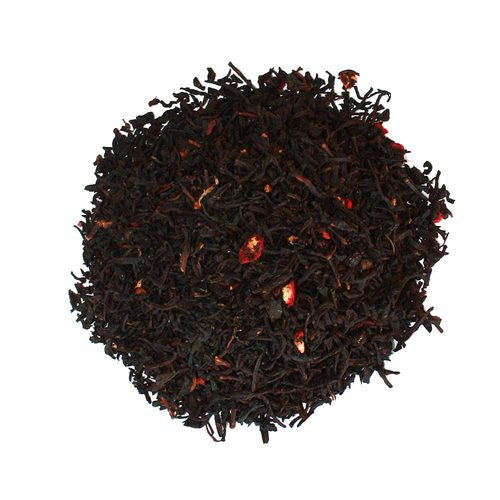 Pomegrante Black Tea