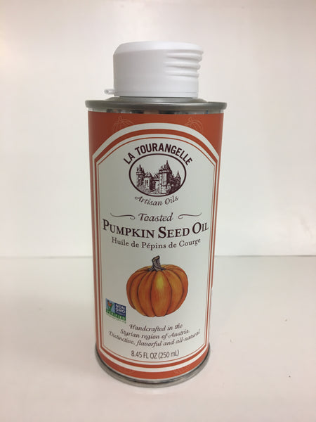 La Tourangelle Toasted Pumpkin Seed Oil