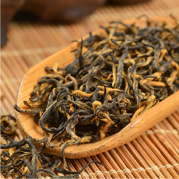Osmanthus  Red Congo Black Tea