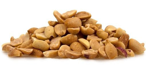 Roasted Peanuts Out of The Shell Salted