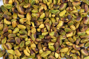 Roasted Pistachios Out of the Shell Unsalted
