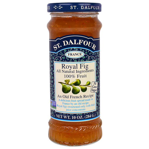 St. Dalfour Royal Fig Fruit Spread