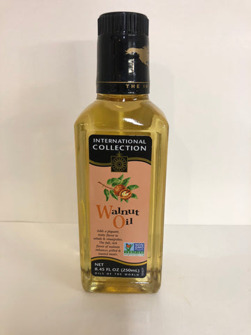 International Collection Walnut Oil