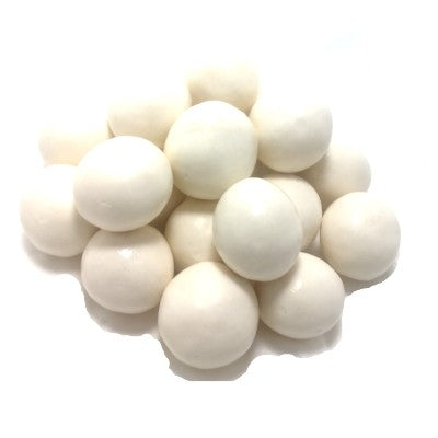 Yogurt Malt Balls