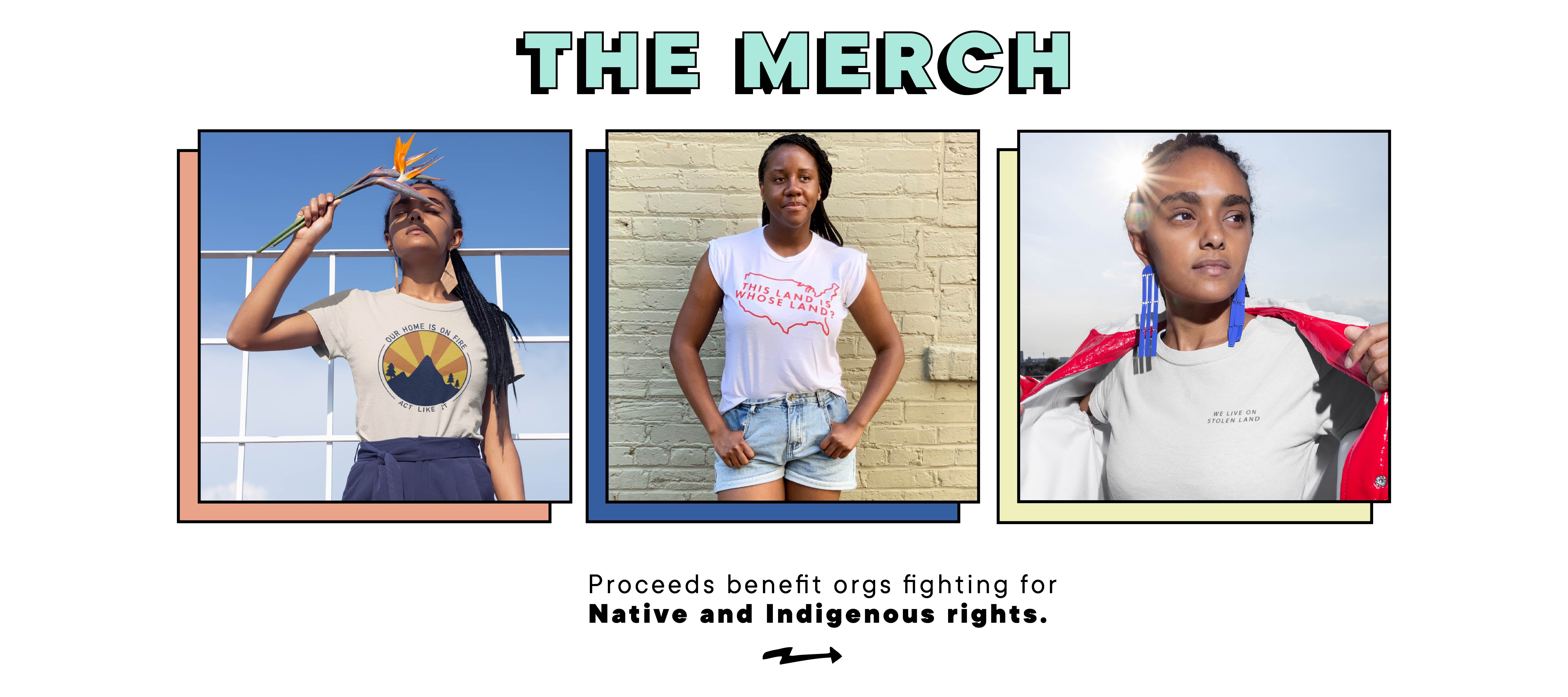 Indigenous & Native Rights Collection