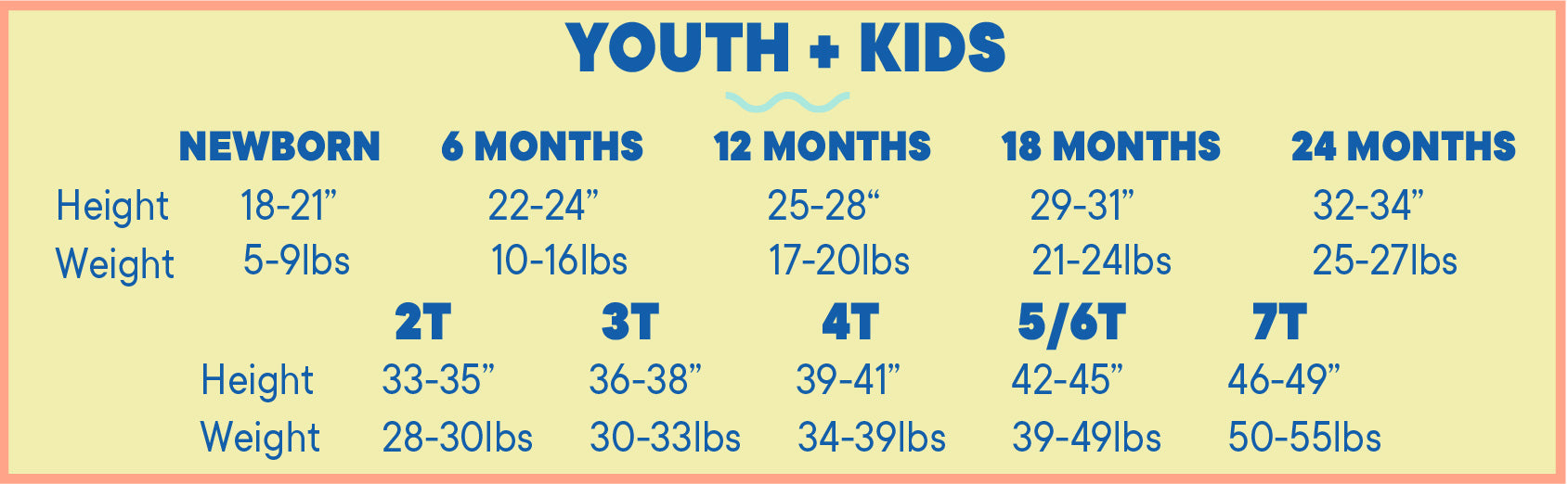 Youth + Kids