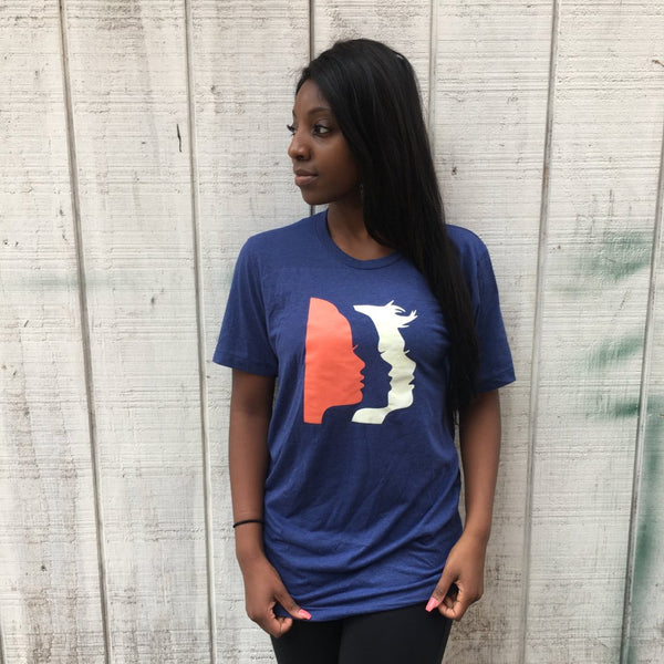 Women's March Official Logo Unisex Tee