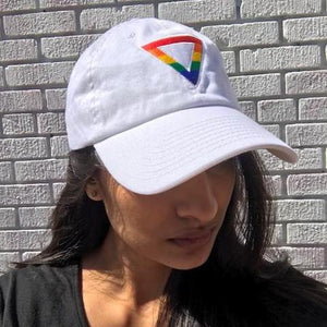 Pride Dad Hat