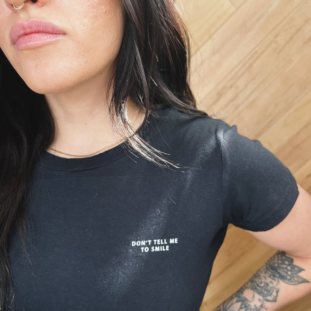 Good Trouble Holiday Sweater