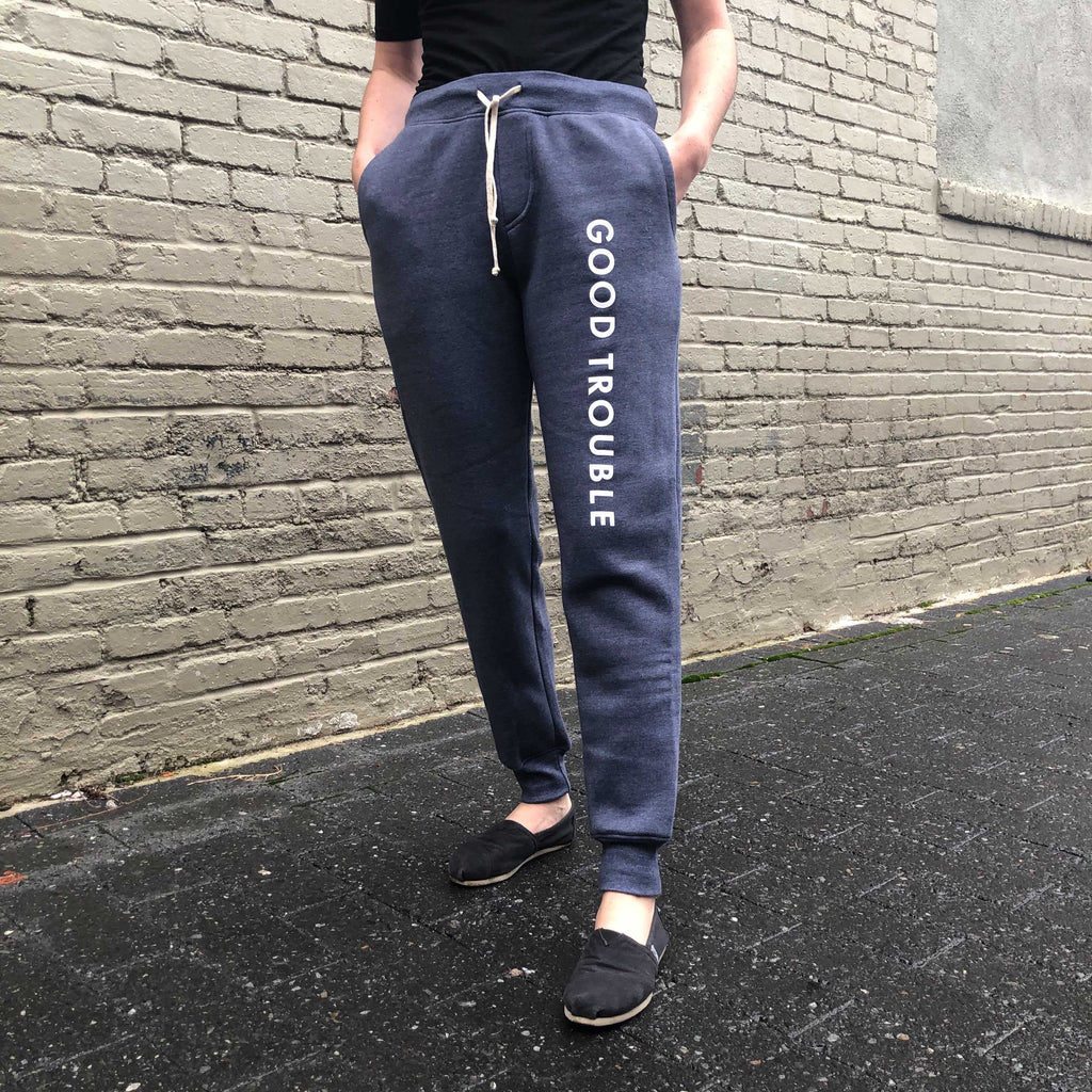 Good Trouble Joggers