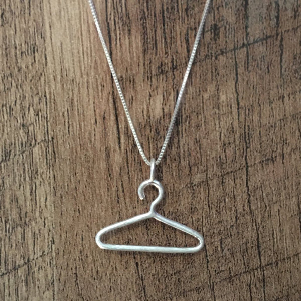 Hanger Necklace