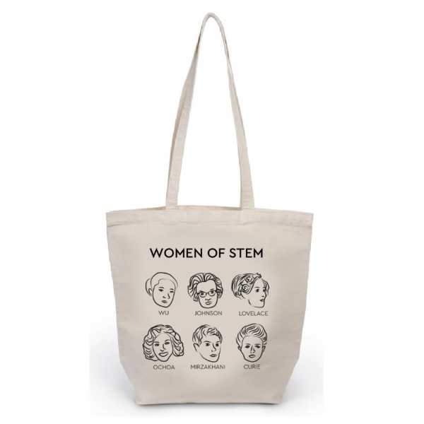 Women of STEM Tote