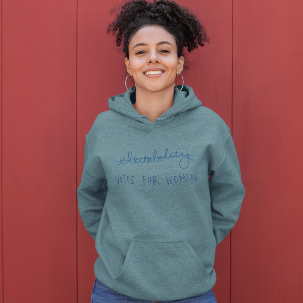 Votes For Women Unisex Hoodie