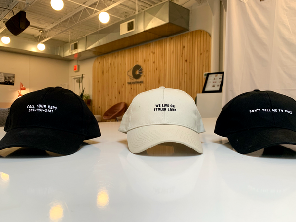 Call Your Reps Cap