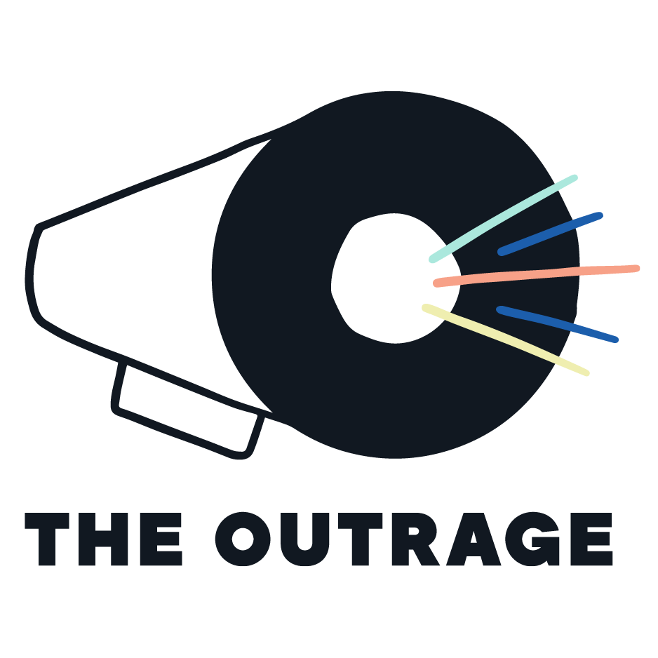 The Outrage