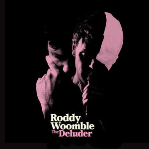 Roddy Woomble - The Deluder