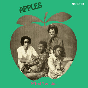 Apples, the - Mind Twister